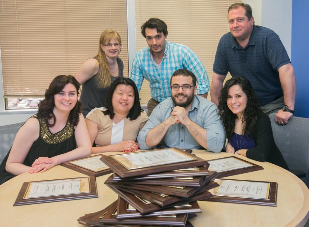 NJ Advance Media Creative Services Team