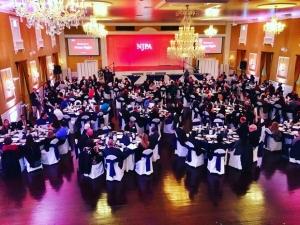 The New Jersey Press Association's Press Night was held at The Hamilton Manor Thursday. (Bumper DeJesus | NJ Advance Media)