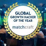 Bing Honors MatchCraft with 'Global Growth Hacker of the Year Award' for 2018