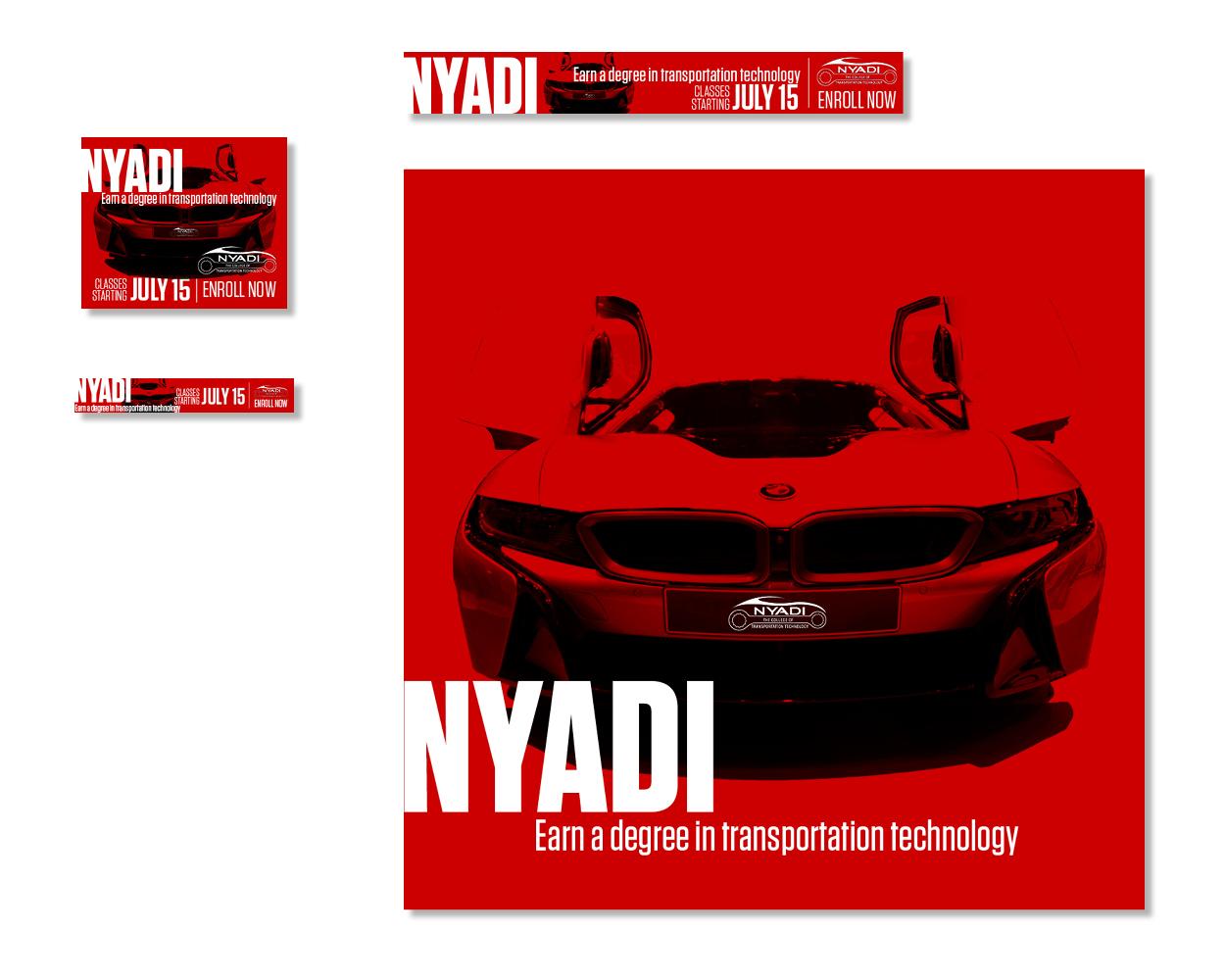 NYADI Ad preview