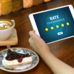 Online Reviews: The New Word of Mouth