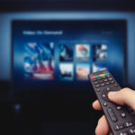 Streaming video has put consumers back into the living room