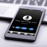 Capitalizing on voice search